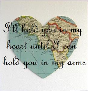 Loving You Far Away