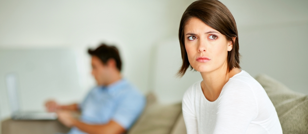 Dating an unhappily married woman